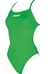 arena Solid Lighttech High badpak Dames groen